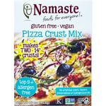 Namaste FoodsPizza Crust Mix