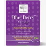 New NordicBlue Berry Eyebright