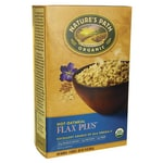 Nature's Path Organic Hot Oatmeal Flax Plus