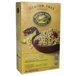 Nature's PathOrganic Whole O's Cereal
