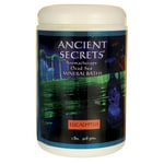 Ancient Secrets Dead Sea Mineral Baths Eucalyptus
