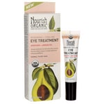 Nourish Organics Renewing + Cooling Eye Treatment