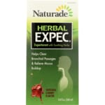 Naturade Herbal Expec Cherry Flavor