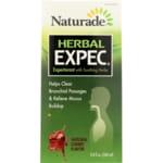NaturadeHerbal Expec Cherry Flavor