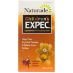 Naturade Children's Expec - Cherry Flavor