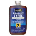 Naturade Sugar-Free Expec - Licorice Flavor