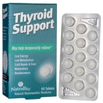 NatraBio Thyroid Support