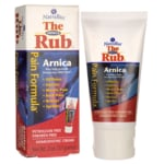 NatraBio The Arnica Rub