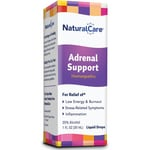 NatraBio Adrenal Support