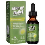 NatraBio Allergy Relief Non-Drowsy