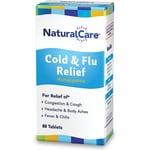 NatraBio Cold and Flu Relief