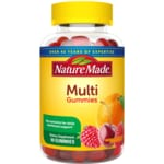 Nature MadeAdult Multi Gummies with Natural Fruit Flavors