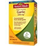 Nature Made Odor Control Garlic