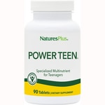 Nature's PlusSource Of Life Power Teen
