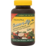 Nature's PlusSource of Life Multi-Vitamin with Iron