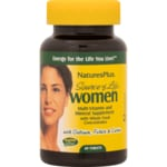 Nature's Plus Source Of Life Women Multi-Vitamin