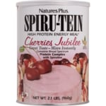 Nature's Plus Spiru-Tein Energy Meal - Cherries Jubilee