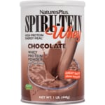 Nature's Plus Spiru-Tein Whey Energy Meal - Chocolate