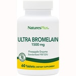 Nature's Plus Bromelain
