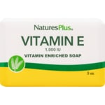 Nature's Plus Vitamin E Soap