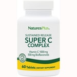 Nature's Plus Super C Complex