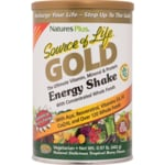 Nature's Plus Source of Life Gold Energy Shake Tropical Berry Flavor