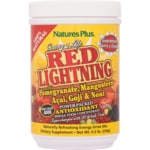 Nature's PlusSource of Life Red Lightning