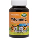 Nature's Plus Animal Parade Sugar Free Vitamin C