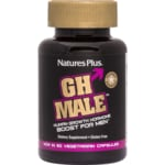 Nature's Plus GH Male Human Growth Hormone Boost