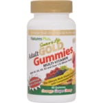 Nature's PlusSource of Life Adult Gold Multi-Vitamin Gummies
