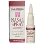 NutriBioticNasal Spray