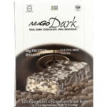 NuGo Nutrition NuGo Bars Dark Chocolate Chip