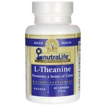 Nutralife Health Products L-Theanine