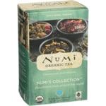 Numi Organic Tea Numi's Collection