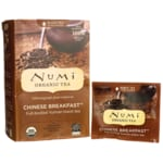 Numi Organic TeaChinese Breakfast Black Tea