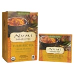 Numi Organic Tea Fields of Gold Turmeric Tea