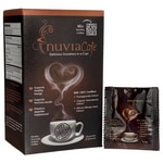 Nuvia CafeNuvia Cafe Healthy Gourmet Instant Coffee