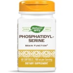 Nature's Way Phosphatidyl Serine