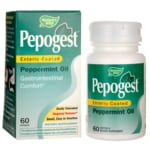 Nature's WayPepogest Peppermint Oil