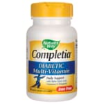 Nature's WayCompletia Diabetic Multivitamin