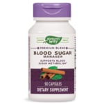 Nature's Way Blood Sugar Metabolism Blend