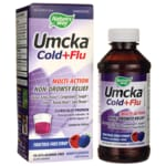 Nature's WayUmcka Cold & Flu Berry Syrup