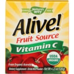 Nature's Way Alive vitamina C