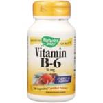 Nature's WayVitamin B-6