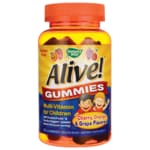 Nature's WayAlive! Children's Multi-Vitamin Gummies
