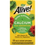 Nature's Way Alive! Calcium Bone Formula