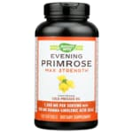 Nature's WayEFAGold Evening Primrose High Potency