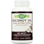 Nature's Way Coconut Oil Pure Extra Virgin