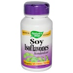 Nature's Way Soy Isoflavone Standardized