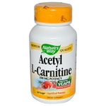 Nature's Way Acetyl L-Carnitine